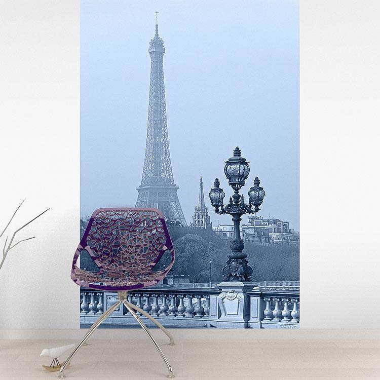 фотообои парижский этюд размеры сделали